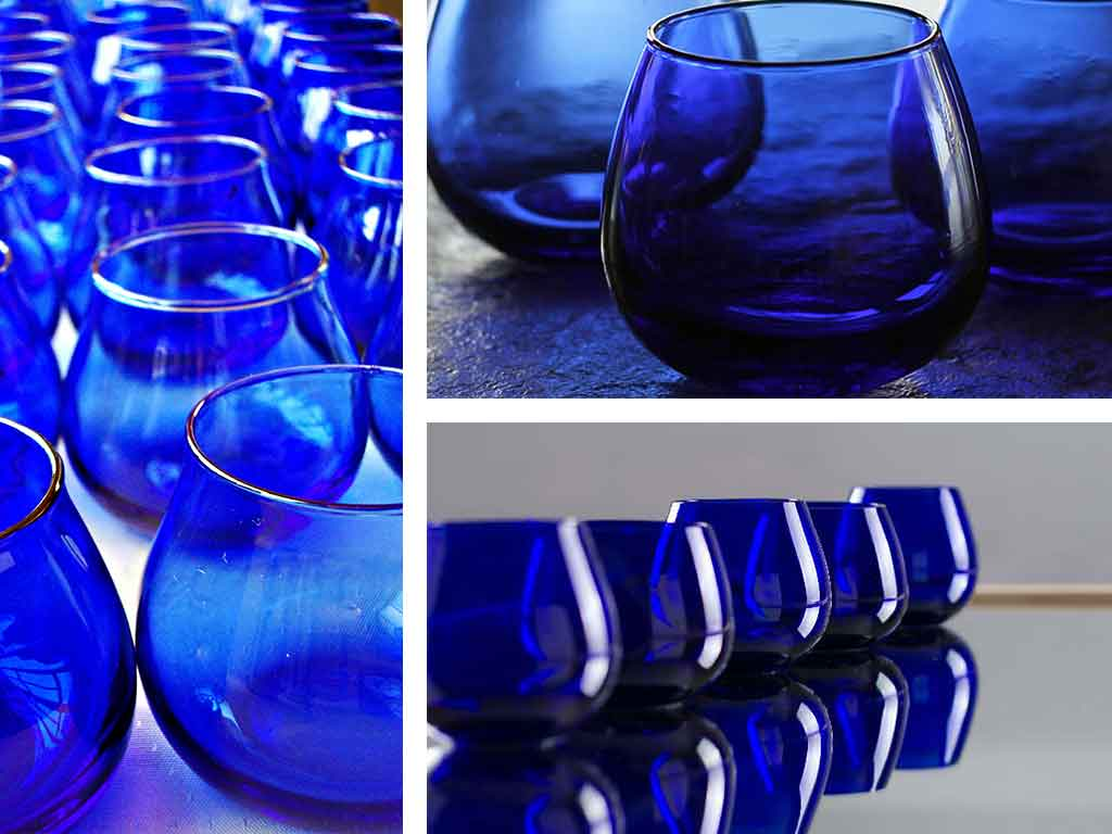 vasos cata de aceite