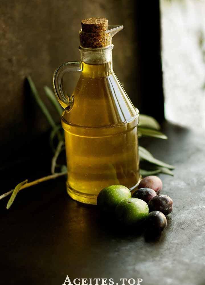 historia aceite de oliva virgen extra
