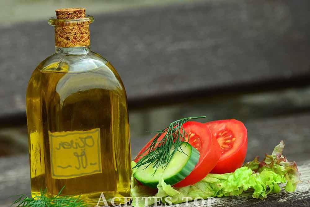 salud y aceite de oliva